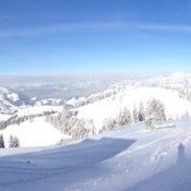 Vacances au ski en France