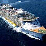 Croisières de rêve à bord de l'Allure of the Seas