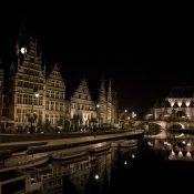 Les lieux incontournables de la Belgique