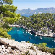 Les vacances de Pâques dans les calanques de Marseille