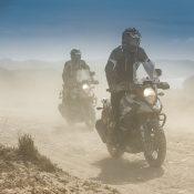 Préparer un voyage en moto