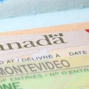 Quelles sont les formalités à remplir pour une demande de visa pour Canada?