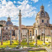 Rome et ses incontournables