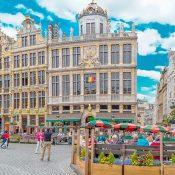 Les démarches pour un meilleur  séjour en Belgique