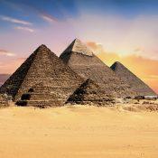 Pourquoi voyager en Égypte?