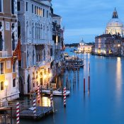 Escapade à Venise, le temps d'un week-end!