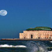 Les 5 raisons pour laquelle il faut aller au Maroc :
