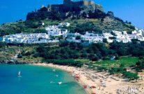 Les plus belles îles grecques accessibles en vol low cost