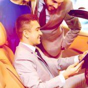 Acquisition d'une voiture : leasing ou achat ?