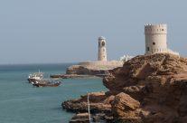 Que préparer pour un voyage à Oman?