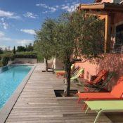 Gîte avec spa à Lyon