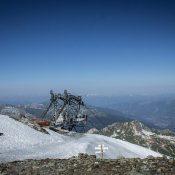 Guide du voyage à Les Arcs en station de ski en Savoie