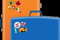 Des conseils pour bien préparer sa valise et voyager sans stress