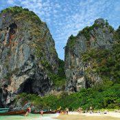 Un voyage en Thaïlande en famille