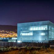 Le datacenter de Covilha, un lieu à visiter