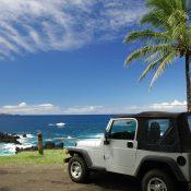 Louer une voiture pendant les vacances, les avantages que cela représente