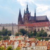 Quelques bonnes raisons de visiter Prague