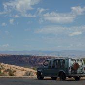 Estimer votre budget pour un road-trip en van