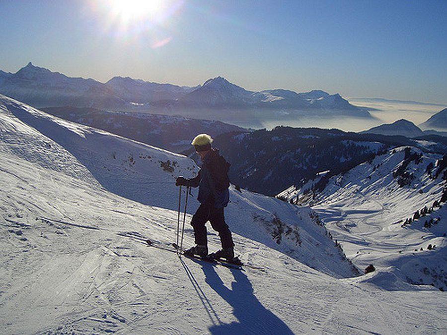 Votre séjour de ski à Morzine