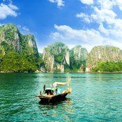 Les villes à découvrir lors d'un séjour dans le Nord du Vietnam