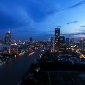 Les formalités avant le grand départ pour la Thaïlande