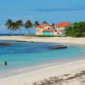 Location de villa en Guadeloupe, la solution pour les familles