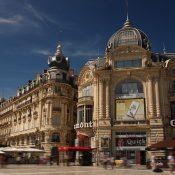 Où faire du sport lorsqu'on est en vacances à Montpellier ?