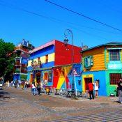 Le temps d'un tango argentin à Buenos Aires…