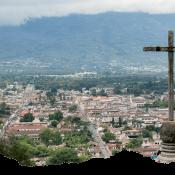 Pourquoi visiter Antigua Guatemala ?