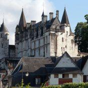 Tourisme dans la ville de Loches : les sites à visiter