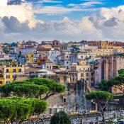 Les choses gratuites à faire à Rome en Italie