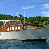 Pourquoi louer un bateau à quai à Cannes pour le MIPIM