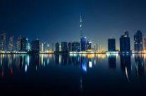 Dubaï by night ou les splendeurs nocturnes de la ville