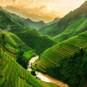 Découvrir le Vietnam autrement