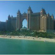 Les choses gratuites à faire à Dubaï
