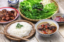 Que faut-il goûter absolument au Vietnam?