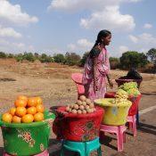 Que faut-il manger en Inde?