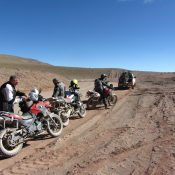 Réaliser ses plus grands souhaits : un road-trip à moto en terre marocaine