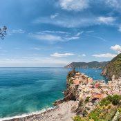 5 bonnes raisons de partir en vacances en Italie