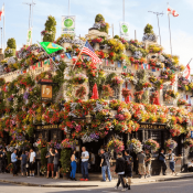 Visiter Londres en 1 ou 2 jours