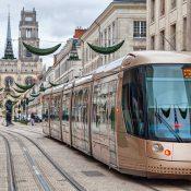 Découverte d'Orléans et «l' OR…EST…EN…vous» avec Atypic Travel