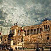 Que faire à Rome en un weekend