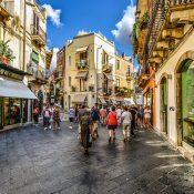 3 conseils pour effectuer son voyage scolaire en Sicile