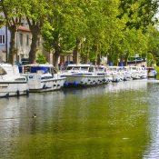 Tourisme à Carcassonne, vivre au rythme du canal du midi