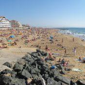 Les plages du pays landais