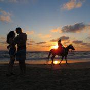 Des destinations romantiques pour un weekend de dernière minute