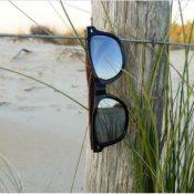Les lunettes de soleil en bois : une nouvelle tendance à adopter en été