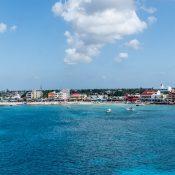 Croisière Cozumel : les lieux incontournables