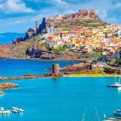 Sardaigne – toutes les bonnes raisons d'y passer ses vacances