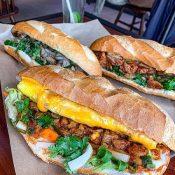 Guide de cuisine du Vietnam: Sandwich vietnamien à ne pas rater
